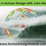 This is Human Design cover slide